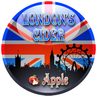 Londons Cider Apple