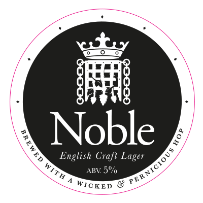 Noble Craft Lager OFTR