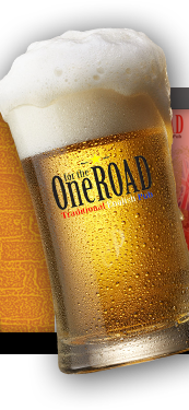 Beers on Tap - One for the Road