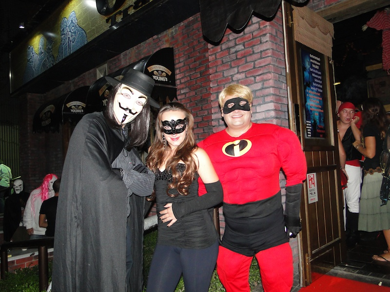 2012 Halloween Photos are here!
