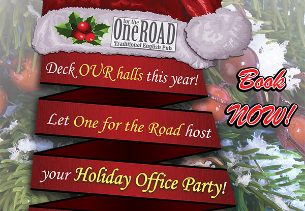 OFTR 2014 Corporate Christmas Finished Banner