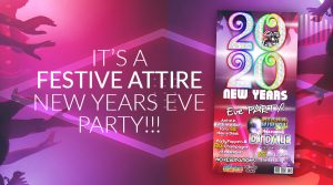 Time to PARTY!!! OFTR New Years BLOWOUT