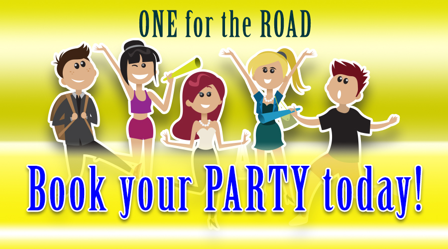 OFTR Private Parties and Events 私人派对及活动内容